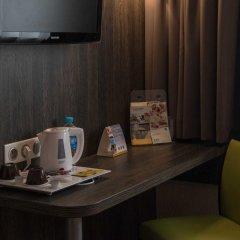 Отель Comfort Hotel Toulouse Sud Франция, Рамонвиль-Сент-Ань - отзывы, цены и фото номеров - забронировать отель Comfort Hotel Toulouse Sud онлайн удобства в номере