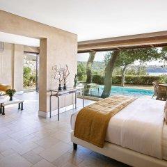 Отель Cape Sounio, Grecotel Exclusive Resort спа