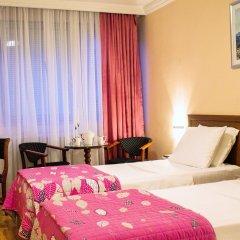 Отель Rex комната для гостей фото 4
