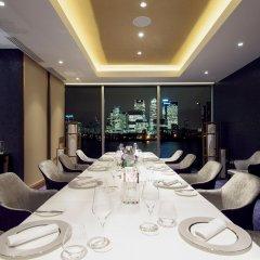 Отель InterContinental London - The O2 Великобритания, Лондон - отзывы, цены и фото номеров - забронировать отель InterContinental London - The O2 онлайн питание