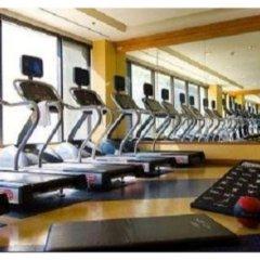 Отель The Line США, Лос-Анджелес - отзывы, цены и фото номеров - забронировать отель The Line онлайн фитнесс-зал фото 2