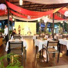 Отель Nai Yang Beach Resort & Spa питание фото 3