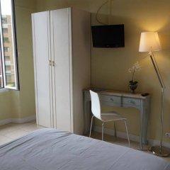 Отель Hôtel Danemark удобства в номере фото 2