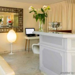 Hotel Mercure Paris Bastille Saint Antoine интерьер отеля фото 2