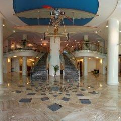 Astera Hotel & Spa - All Inclusive интерьер отеля фото 2