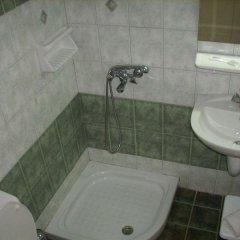Claridge Hotel Афины ванная