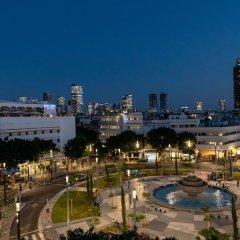 Cinema - an Atlas Boutique Hotel Израиль, Тель-Авив - 11 отзывов об отеле, цены и фото номеров - забронировать отель Cinema - an Atlas Boutique Hotel онлайн парковка