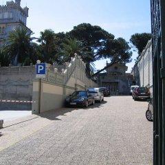 Отель Castelo Santa Catarina парковка