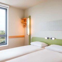 Отель ibis Budget Paris Orly Aéroport комната для гостей фото 2