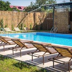 Hotel SunRise Osh бассейн фото 2