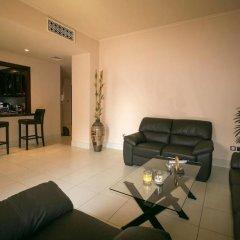 Отель Higuests Vacation homes - Zaafaran 2 комната для гостей фото 5