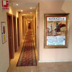 Отель Hostal Aeropuerto фото 8