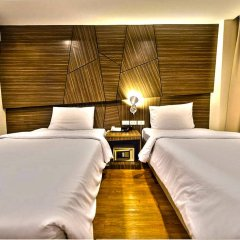 H2 Hotel Бангкок комната для гостей фото 2