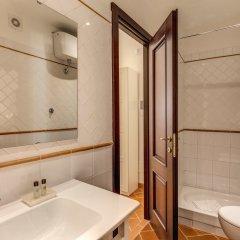 Отель Piccolo Trevi Suites ванная