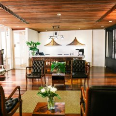 Nanda Heritage Hotel гостиничный бар