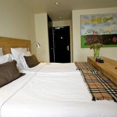 Отель Catalonia Vondel Amsterdam Амстердам удобства в номере фото 2