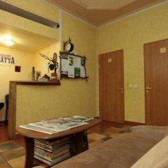 Отель Aratta Поляна комната для гостей фото 3