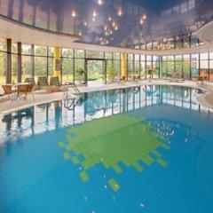 Отель Holiday Inn Bratislava бассейн фото 3