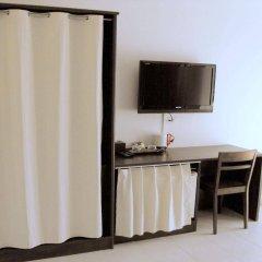 Отель The Album Loft at Phuket удобства в номере