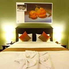 Отель Orange Tree House Таиланд, Краби - отзывы, цены и фото номеров - забронировать отель Orange Tree House онлайн фото 4