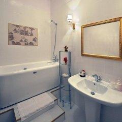Queen Valery Hotel ванная фото 2