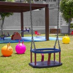 Отель Sheraton Rhodes Resort детские мероприятия