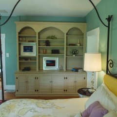 Отель Orchard House Bed and Breakfast сауна