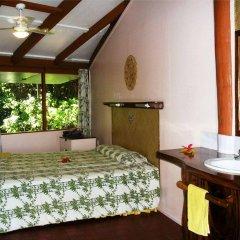 Отель Beachcomber Island Resort Фиджи, Остров Баунти - отзывы, цены и фото номеров - забронировать отель Beachcomber Island Resort онлайн ванная