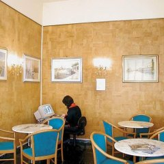 Отель Venice Hotel San Giuliano Италия, Местре - 2 отзыва об отеле, цены и фото номеров - забронировать отель Venice Hotel San Giuliano онлайн