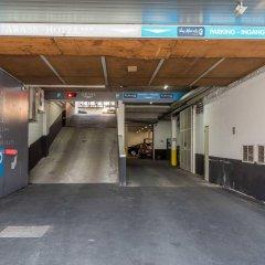 Отель Arass Business Flats парковка