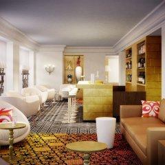 Отель Iberostar Grand Portals Nous - Adults Only интерьер отеля