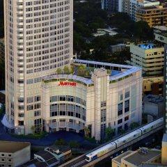 Отель Marriott Executive Apartments Bangkok, Sukhumvit Thonglor Таиланд, Бангкок - отзывы, цены и фото номеров - забронировать отель Marriott Executive Apartments Bangkok, Sukhumvit Thonglor онлайн