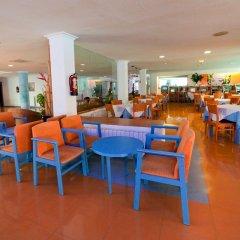 Отель Playasol Mare Nostrum Испания, Ивиса - отзывы, цены и фото номеров - забронировать отель Playasol Mare Nostrum онлайн питание фото 3