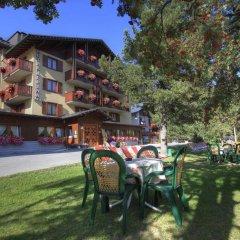 Hotel Alpina Пинцоло фото 3