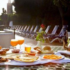 Отель Chems Марокко, Марракеш - отзывы, цены и фото номеров - забронировать отель Chems онлайн питание
