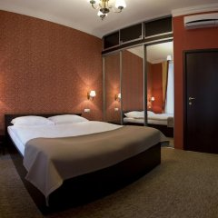 Мини-отель Васильевский двор Санкт-Петербург комната для гостей фото 4