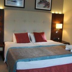 Апарт-отель Форвард 4* Стандартный номер с различными типами кроватей фото 8