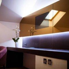 LH Hotel & SPA Львов удобства в номере фото 2