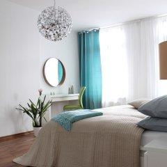 Апартаменты Leon Suite Apartments комната для гостей фото 2