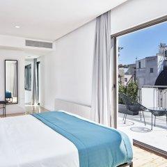 Отель Micon Lofts Греция, Афины - отзывы, цены и фото номеров - забронировать отель Micon Lofts онлайн комната для гостей