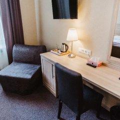 Невский Гранд Energy Отель 3* Стандартный номер с двуспальной кроватью фото 27
