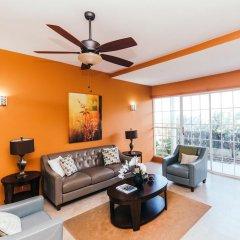 Отель Emerson Paradise Villas Ямайка, Монастырь - отзывы, цены и фото номеров - забронировать отель Emerson Paradise Villas онлайн комната для гостей фото 3