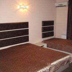 Отель Комплекс Бунара Болгария, Пловдив - отзывы, цены и фото номеров - забронировать отель Комплекс Бунара онлайн комната для гостей фото 3