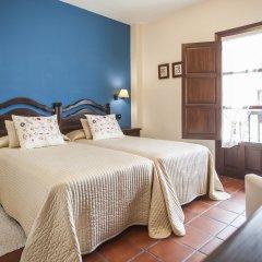 Hotel La Boriza комната для гостей фото 4
