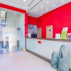 Отель OYO 3305 Royale Assagao Гоа интерьер отеля