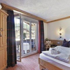 ERMITAGE Wellness- & Spa-Hotel комната для гостей