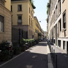 Отель Montenapoleone – RentClass Gloria Италия, Милан - отзывы, цены и фото номеров - забронировать отель Montenapoleone – RentClass Gloria онлайн фото 5