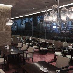 Отель Lotte World Сеул гостиничный бар