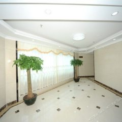 Отель Amemouillage Inn (Guangzhou Shoe Market)