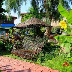 Отель Erendiz Kemer Resort